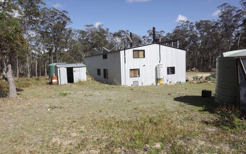 Lot 8, 737 Aqua Park, Mount Mitchell NSW 2365