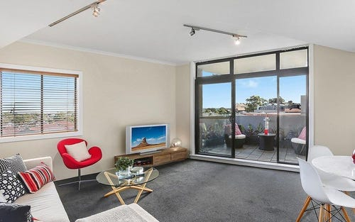 38/3 Erskineville Road, Newtown NSW