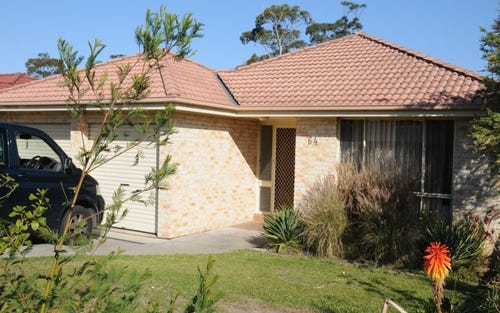 64 Ridgelands Drive, Sanctuary Point NSW 2540