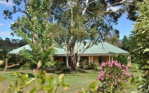 40 Lyndale Road, Mullion Creek NSW 2800