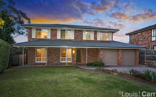 6 Hayley Place, Cherrybrook NSW 2126