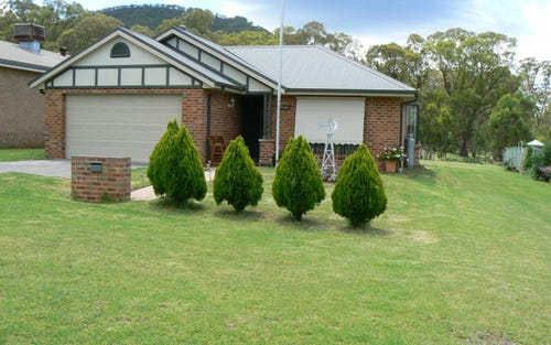 104 Mount street, Murrurundi NSW 2338