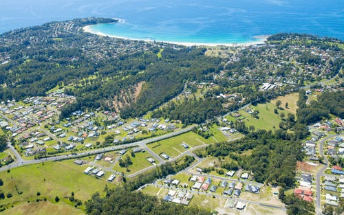 Lot 320 Carabeen Avenue, Ulladulla NSW 2539