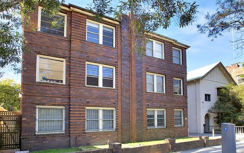 3/25 Guilfoyle Avenue, Double Bay NSW