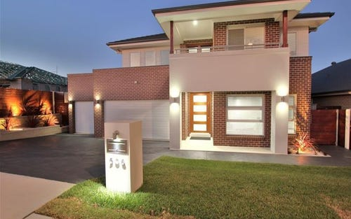 306 South Circuit, Oran Park NSW 2570