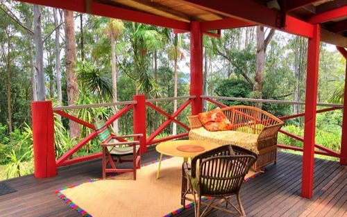 Site 23/94 Symonds Road, Nimbin NSW 2480