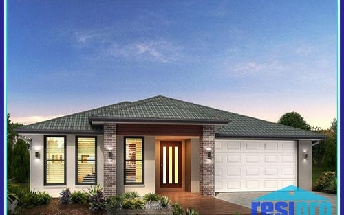 Lot 3805 Golden Whistler Avenue, Aberglasslyn NSW 2320