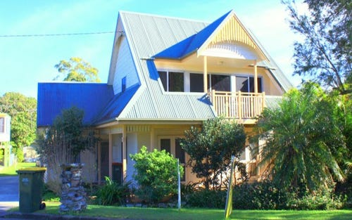 62 Yellow Rock Road, Urunga NSW 2455