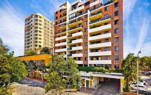 701/7-9 Churchill Avenue, Strathfield NSW