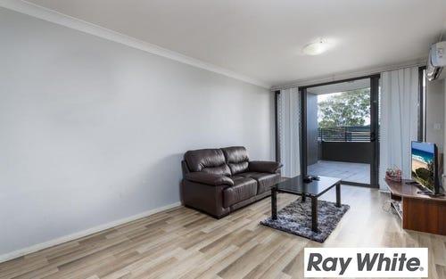 17/465-481 Wenthworth Avenue, Toongabbie NSW