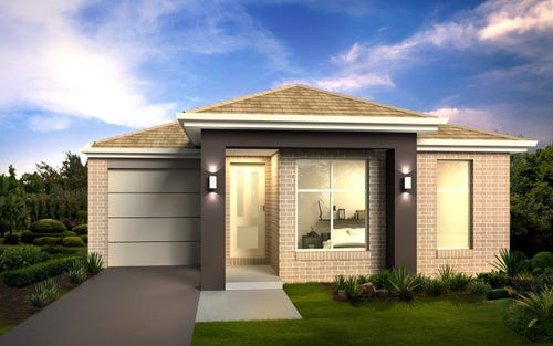 Lot 3844 Admiral Avenue, Jordan Springs NSW 2747