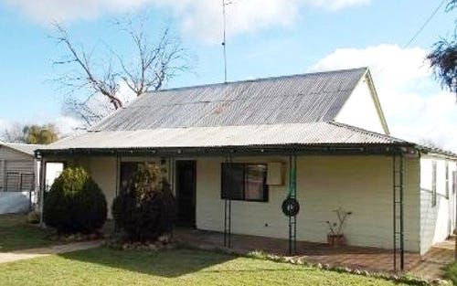 Call For Address, Parkes NSW 2870
