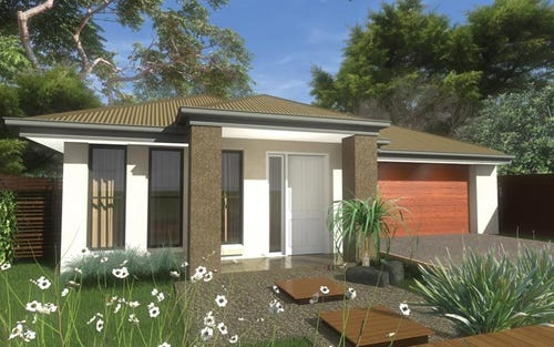 Lot 40 Flannelflower Avenue, West Nowra NSW 2541