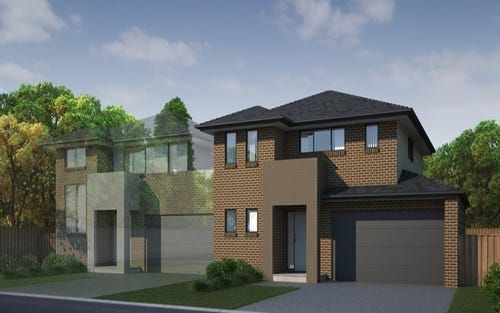 Lot 111 – 20 Vance St, Bardia NSW
