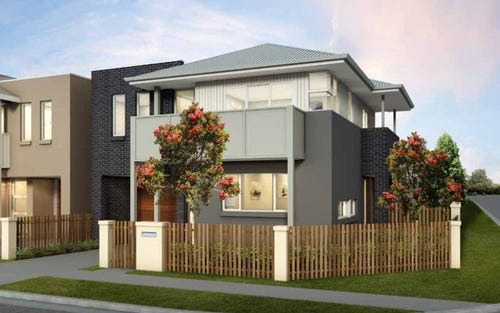 Lot 270 Civic Way, Rouse Hill NSW 2155
