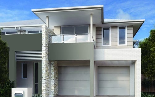 Lot 4011 Clematis Circuit, The Ponds NSW 2769