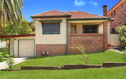 1/10 Jutland Avenue, Coniston NSW
