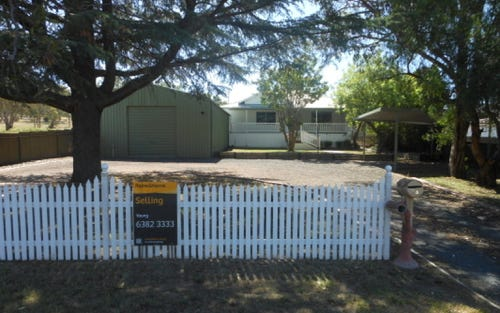 53 Blackett, Young NSW 2594