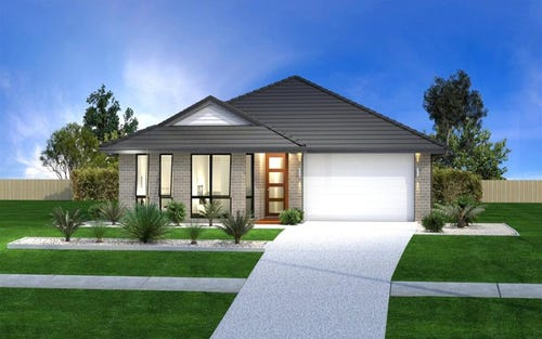 Lot 124 Nattai Ponds, Balaclava NSW 2575