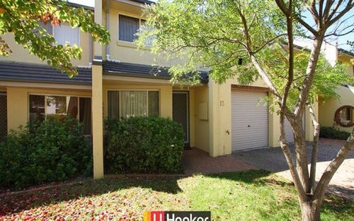 15/19 Aspinall Street, Canberra ACT
