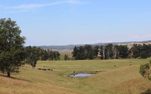 Lot 551 Emma Road (Tarraganda), Bega NSW 2550