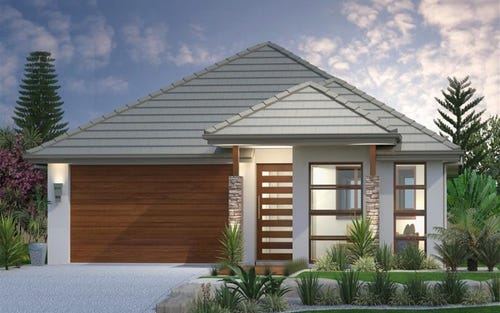 Lot 434 Deakin Street, Wrights Beach NSW 2540
