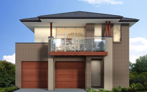 Lot 22 Fairway Drive, Kellyville NSW 2155