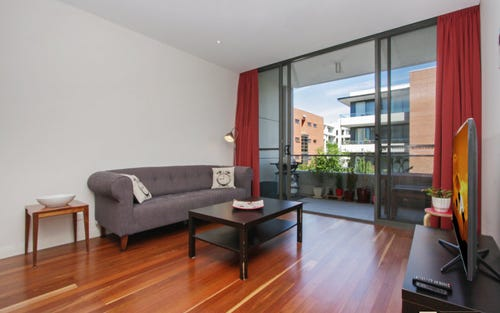 59/21 Dawes Street, Kingston Place, Kingston ACT