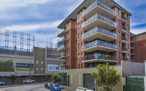 601/4 Ravenshaw Street, Newcastle West NSW 2302