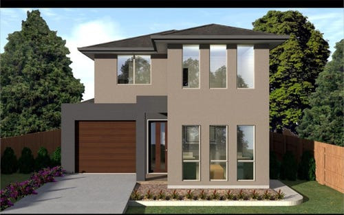 Lot 217 Major Tomkins Parade, Werrington NSW 2747
