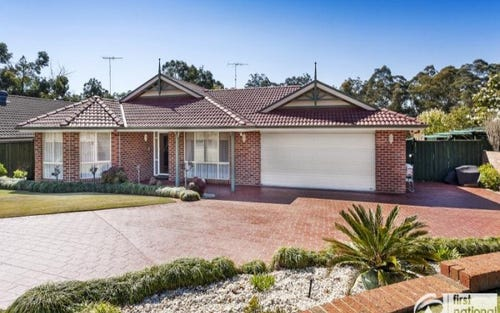 60 Brampton Drive, Beaumont Hills NSW 2155