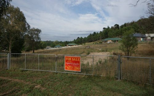 Lot 3 Thunderbolts Way, Uralla NSW 2358