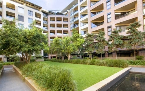 E605/26 Point St,, Pyrmont NSW
