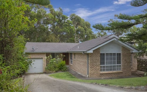 21 Long Beach Road, Long Beach NSW 2536