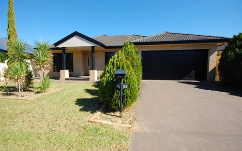 16 Summers Street, Griffith NSW 2680