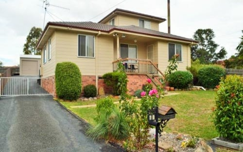 33 Malpas Street, Guyra NSW 2365