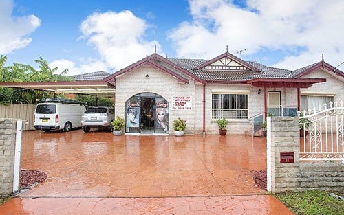 41 Avoca Road, Canley Heights NSW 2166