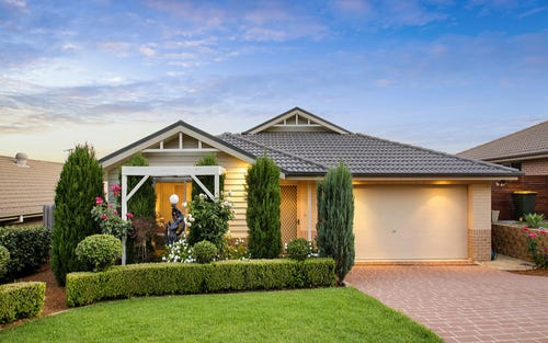 19 Glenheath Ave, Kellyville Ridge NSW