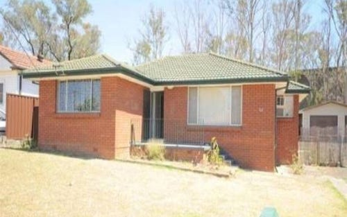 101 RICHMOND ROAD, Cambridge Park NSW
