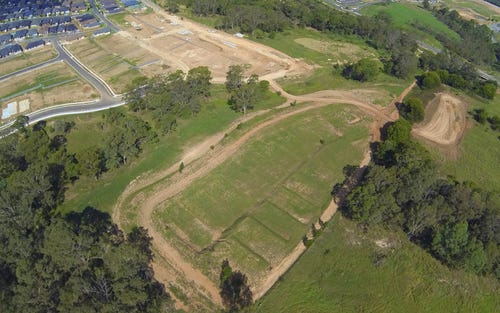 Lot 4201, Bandara Circuit, Spring Farm NSW 2570