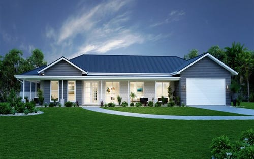 Lot 111 Sattler Circuit, Hunter Highlands Estate, Singleton NSW 2330