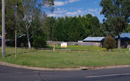 Lot 9, 1 High Street, Bombala NSW 2632
