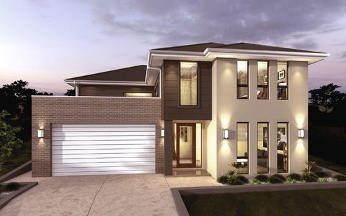Lot 2811 Ravensworth Heights, Goulburn NSW 2580