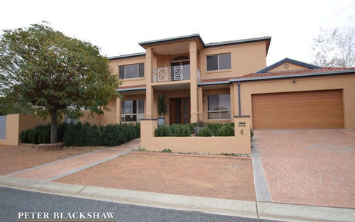4 Terrara Close, Queanbeyan ACT