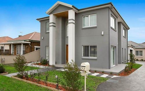 22 McIntyre Avenue, Brighton-Le-Sands NSW 2216