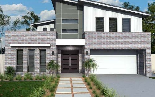 Lot 710 Parsons Circuit, Kellyville NSW 2155