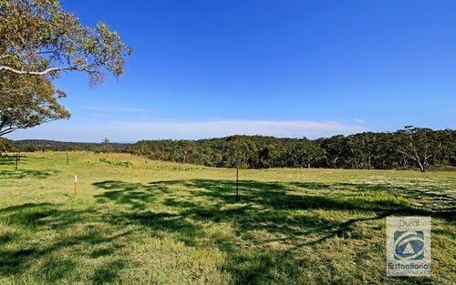 Lot 8, 46 Idlewild Road, Glenorie NSW 2157