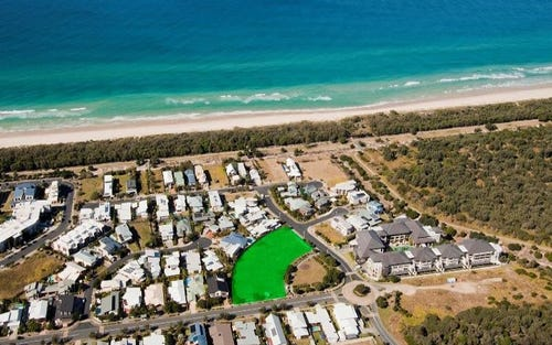 Lot 1, 441-443 Casuarina Way 'Beach Break', Casuarina NSW 2487