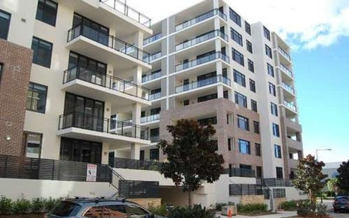 635/21 Marine Pde, Wentworth Point NSW