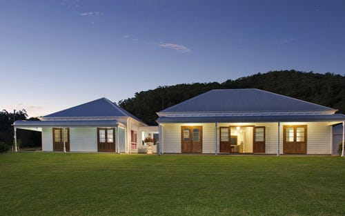 1682 Pipeclay Road, Pipeclay NSW 2446